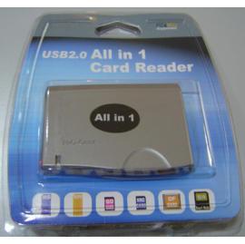 ALL IN 1 CARD READER (Все в 1 CARD READER)