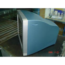 CRT Monitor (ЭЛТ-монитор)