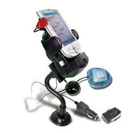 Universal PDA based GPS Voice Navigation Platform (Всеобщая КПК GPS основана голосовой навигации платформы)