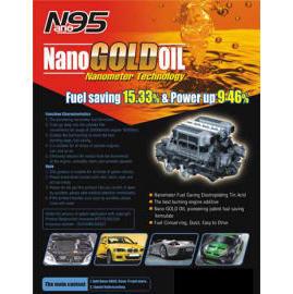 NANO GOLD OIL