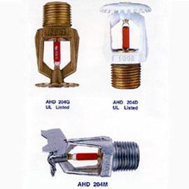 Automatic Sprinkler (Система автоматического пожаротушения)