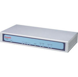 2 port VoIP Gateway SIP Proxy Server