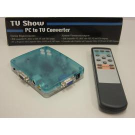 PC to TV Converter Mid Range (PC to TV Converter Mid Range)