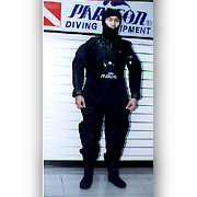 Dry Suits for Scuba Diving