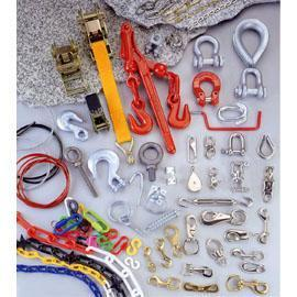 Wire Rope,chain,accessories (Троса, цепи, аксессуары)