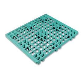 nestable one way plastic pallet(export)