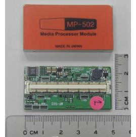 MPEG4 Module (MPEG4 модуль)