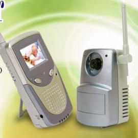 Wireless Portable Baby_Monitor (Портативной Baby_Monitor)