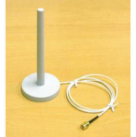 RF Dual Band (2.4Ghz+5.2Ghz)Antenna with Extendable Cable