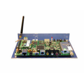 WiFi A/V Sender Reference Design (WiFi A / V Sender Reference Design)