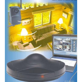 Wireless Web-Camera