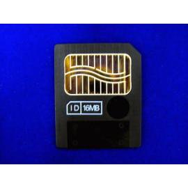 Smart Media Card