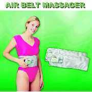 Air Belt Massager, Pedicure SPA massger, Massage Chair, Cushion, Fitness, Health