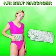 Air Belt Massager, Pedicure SPA massger, Massage Chair, Cushion, Fitness, Health (Воздушные Пояс Массажер Педикюр SPA massger, массажное кресло, накидки, фитнес, здоровье)