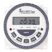 TM-619 Weekly & 24 Hours Digital Timer