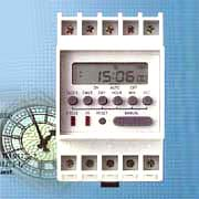 TM-812C One Channel Multi-function Timer/TM-812M Two Channels Digital Timer for