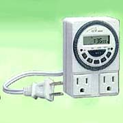 TM-6333 Digital Timer with Extension Cable Cord