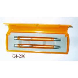 GJ-206 Pen Set (GJ-206 Pen Set)