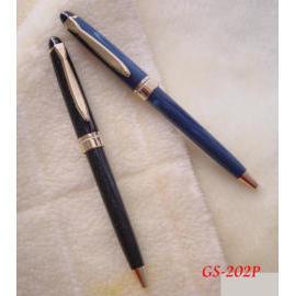 GS-202P Plastic Pen (GS-202P Plastic Pen)