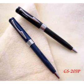 GS-203P Plastic Pen (GS-203P Plastic Pen)