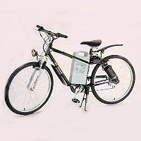 GP-26MTB Electric Bicycle (GP 6MTB электровелосипеды)