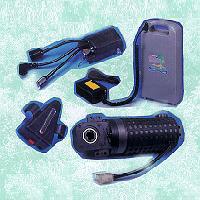 GP-P01 Electric Power System (GP-P01 электроэнергетическая система)