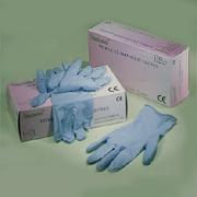 Nitrile Examination Gloves (Нитрил смотровые перчатки)