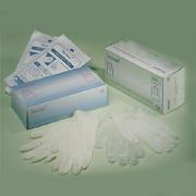 Disposable Gloves (Одноразовые перчатки)