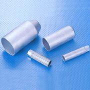 Beeinflusst Cans & Schmieden Header für den Automotive Airconditoner (Beeinflusst Cans & Schmieden Header für den Automotive Airconditoner)