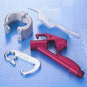 Präzisions-Aluminium-Schmiedeteile (OEM) (Präzisions-Aluminium-Schmiedeteile (OEM))
