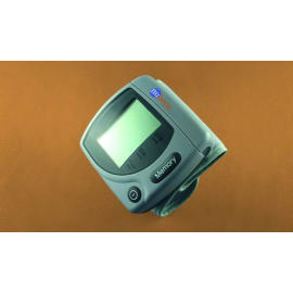 Digital Blood Pressure Monitor (wrist-type)