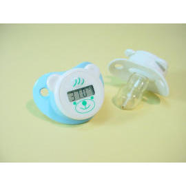 Pacifier Thmometer
