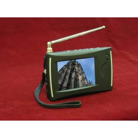 Asuka 3.5`` Handheld DVB-T TV (Асука 3,5``Handheld DVB-T ТВ)
