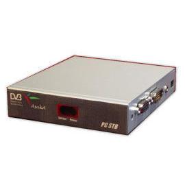 Dual-usage DVB-T PC-STB Module (Двойного использования DVB-T PC-STB модуль)