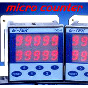Mricro Counter (Mricro Counter)