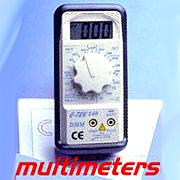Multimeter (Мультиметр)