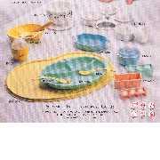 Baby Tableware For Micro-Wave Oven (Baby посуды для микроволновой печью)