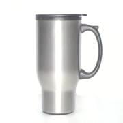 Stainless Steel Travel/Car Mug, CT-0081SP (Нержавеющая сталь путешествия / Авто Кружка, CT-0081SP)