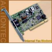 PM560LH  V PCI-BUS 56K FAX/MODEM