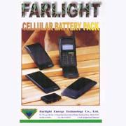 Cellular Phone Battery Packs (Сотовый телефон аккумулятора пакеты)