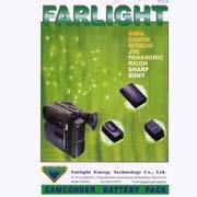 Camcorder/V8/VCD/DVD Battery Packs (Camcorder/V8/VCD/DVD аккумулятора пакеты)
