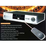 DVD Player (DVD-Player)