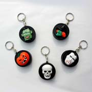 ME-7710 Fright Key Chain
