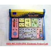 MX-903 30-In-One Electronic Project Lab (MX-903 30-in-One электронный проект Лаборатории)