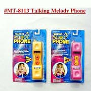 MT-8113 Talking Melody Phone