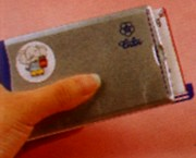Smart Card Case, Name Card Holder, Name Card Case