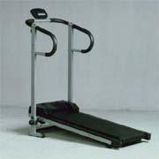 YTR002XL Magnetic & Foldable Treadmill (YTR002XL Магнитные & Складной бегущая)