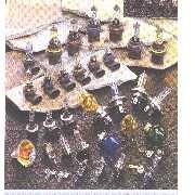 Halogen Bulbs (Галогенных ламп)