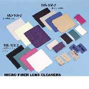 Micro Fiber Lens Cleaners