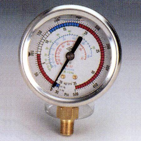 Pneumatik manometer